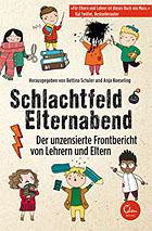 Buchcover Schlachtfeld Elternabend