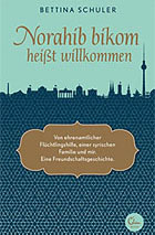 Buchcover Norahib bikom heißt willkommen